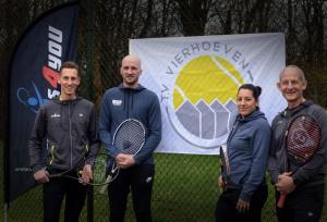 TVV en Tennis For You